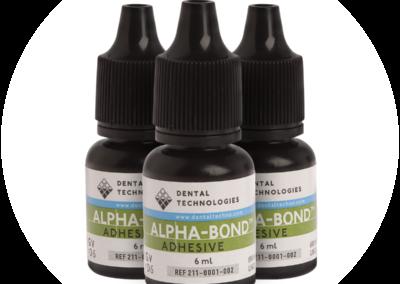 ALPHA-BOND ®