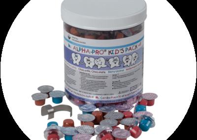 ALPHA-PRO ® KIDS PACK