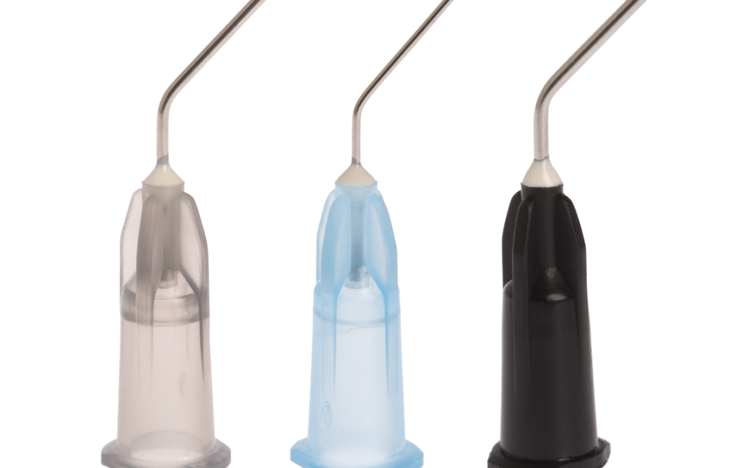 SYRINGE APPLICATOR TIPS