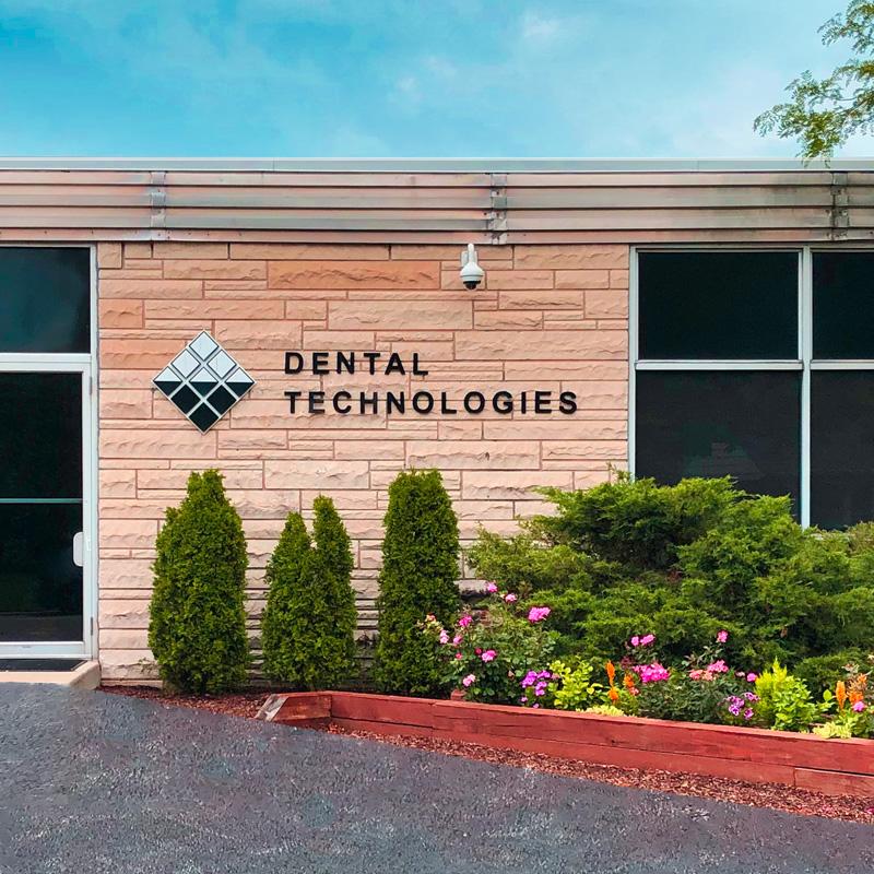 DentTech home